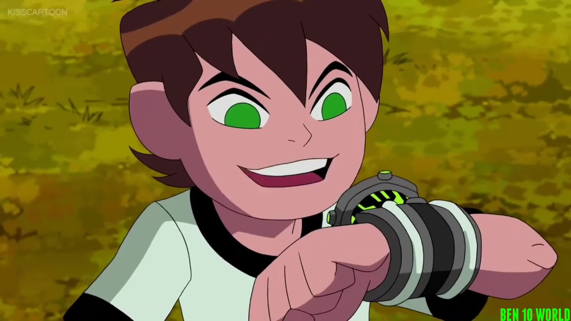 Ben 10 Movie Gifs Search | Search & Share on Homdor