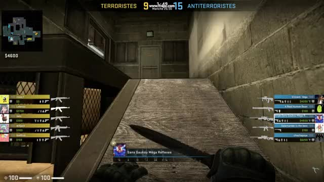 Watch and share Csgo 2019-07-28 00-34-44-34 GIFs on Gfycat