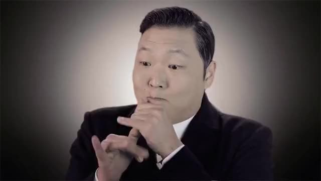 Watch PSY GIF on Gfycat. Discover more related GIFs on Gfycat
