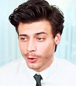 Watch and share François Arnaud GIFs on Gfycat