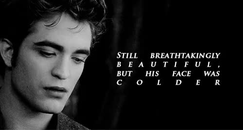 Watch and share Robert Pattinson GIFs and Edward Cullen GIFs on Gfycat