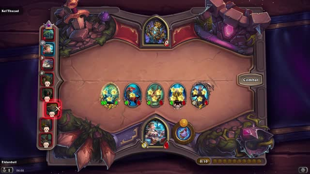 Watch and share Hearthstone GIFs by eldarduil on Gfycat