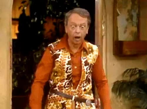 Watch and share Three's Company GIFs and Open Mouth GIFs by Bob on Gfycat