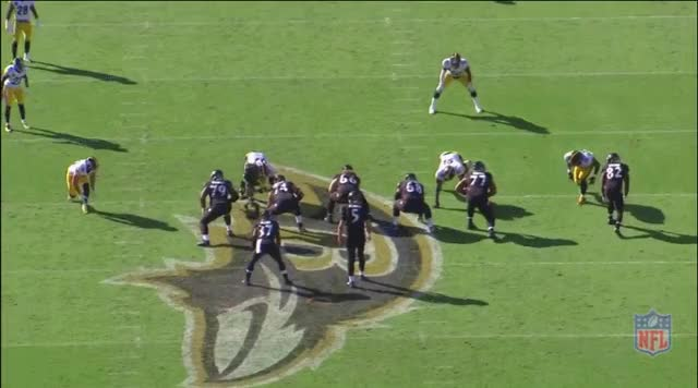 Watch and share Flacco INT 2.1 GIFs on Gfycat