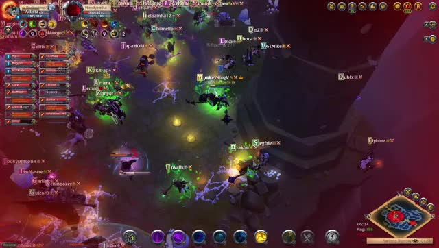 Watch and share Albion Online 2019.11.16 - 22.38.02.03.DVR GIFs by Marcos Firmino on Gfycat
