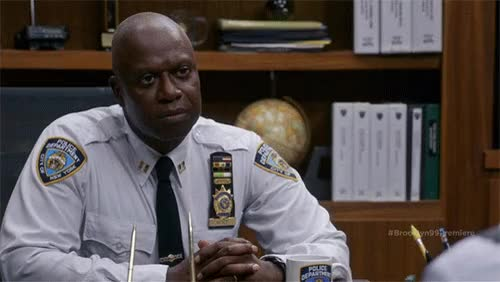 Watch post brooklyn nine nine well played GIF on Gfycat. Discover more andre braugher GIFs on Gfycat