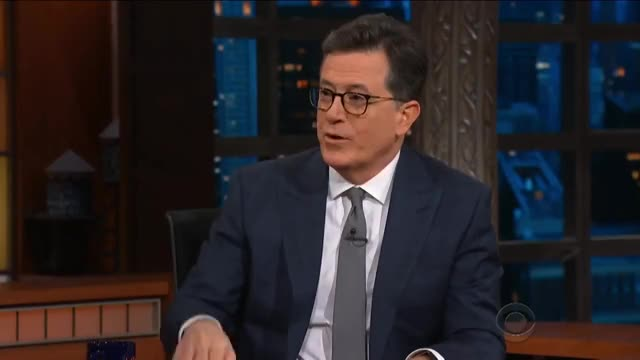 Watch and share Stephen Colbert GIFs and Celebrities GIFs on Gfycat