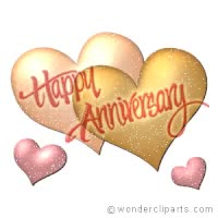 Watch WEDDING ANNIVERSARY GIF on Gfycat. Discover more related GIFs on Gfycat