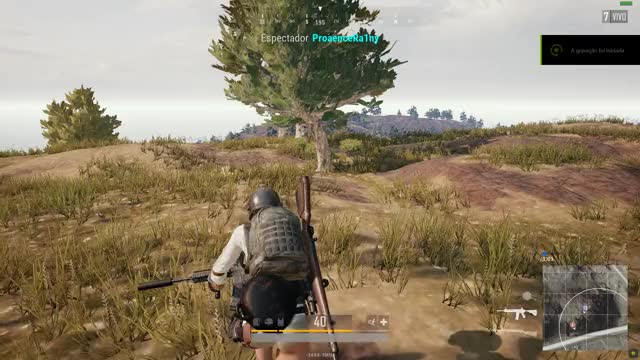 Watch and share PLAYERUNKNOWN'S BATTLEGROUNDS 01.26.2018 - 17.25.10.01 GIFs on Gfycat