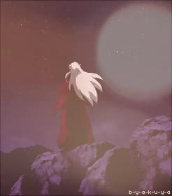 Watch and share Inuyasha GIFs and My Gifs GIFs on Gfycat