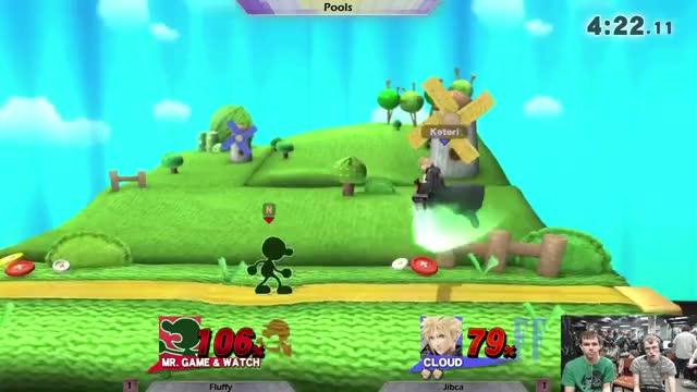 Watch and share Smash Wiiu GIFs and Smash U GIFs on Gfycat