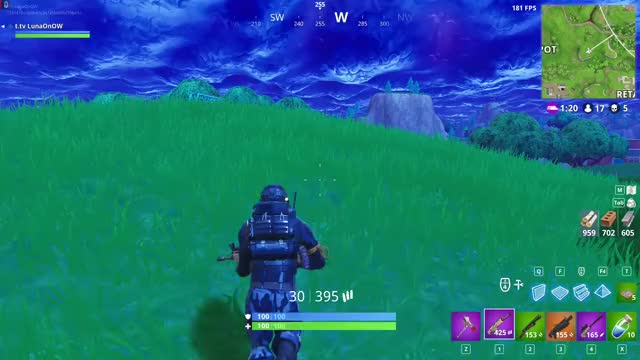 Watch and share Fortnite GIFs and Headshot GIFs by lunaonow on Gfycat