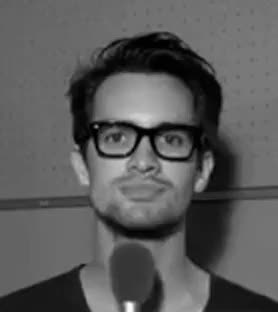 Watch and share Favourite People GIFs and Brendon Urie GIFs on Gfycat