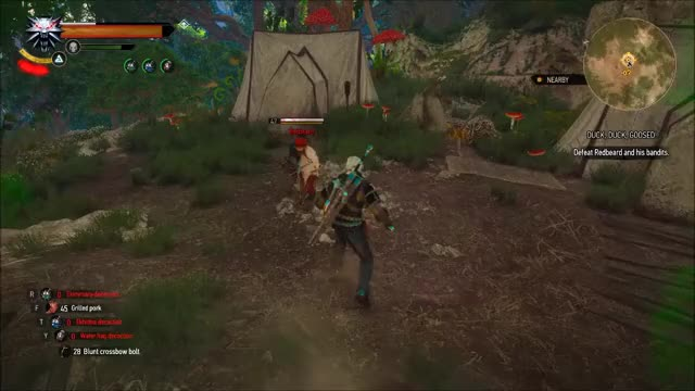 Watch and share Witcher3 GIFs and Witcher GIFs on Gfycat