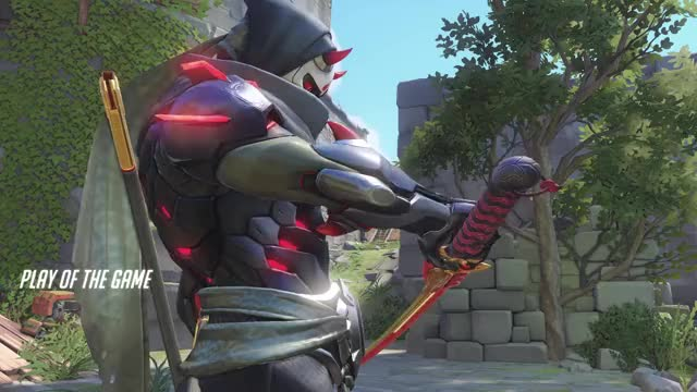 Watch and share Overwatch GIFs and Potg GIFs by fin_oof on Gfycat