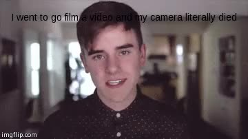 Watch and share Connor Franta GIFs and Frantastic GIFs on Gfycat