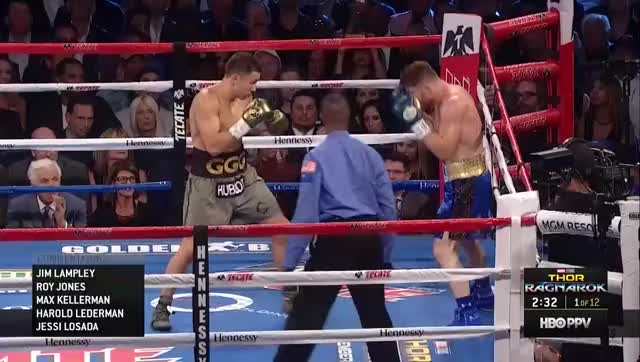 Watch Canelo GGG GIF on Gfycat. Discover more boxing GIFs on Gfycat