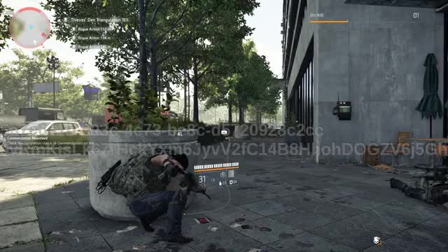 Watch and share Tom Clancy's The Division 2 2018.12.01 - 10.19.00.06.DVR Trim GIFs on Gfycat