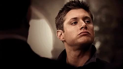 Watch this sure GIF on Gfycat. Discover more jensen ackles GIFs on Gfycat