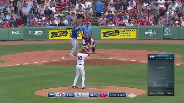 Watch and share Smoak's Solo Home Run GIFs by Baseball America on Gfycat