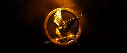 Watch and share The Hunger Games Wallpaper Entitled The Hunger Games Gifs GIFs on Gfycat