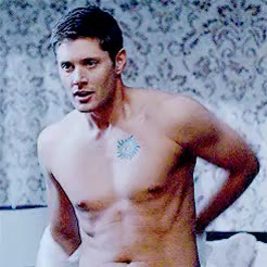 Watch and share Jensen Ackles GIFs and Spncastedit GIFs on Gfycat