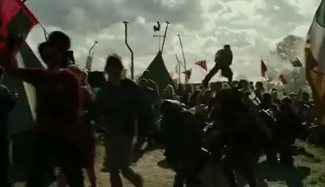 Watch and share Weasley Tent World Cup GIFs on Gfycat