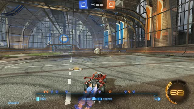 Watch and share Another 1v1 Flick GIFs by Brendan on Gfycat