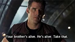 Watch and share John Crichton GIFs and Farscape GIFs on Gfycat