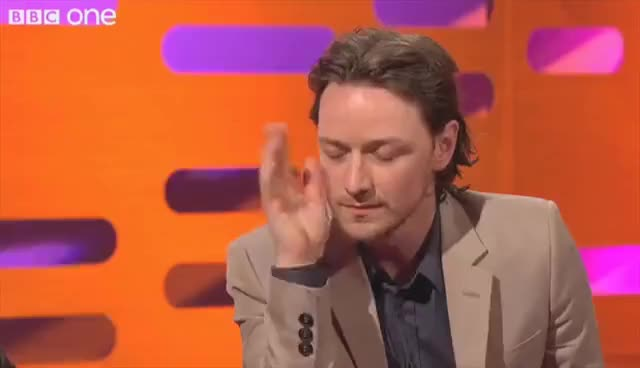 Watch and share Xavier GIFs and Mcavoy GIFs on Gfycat
