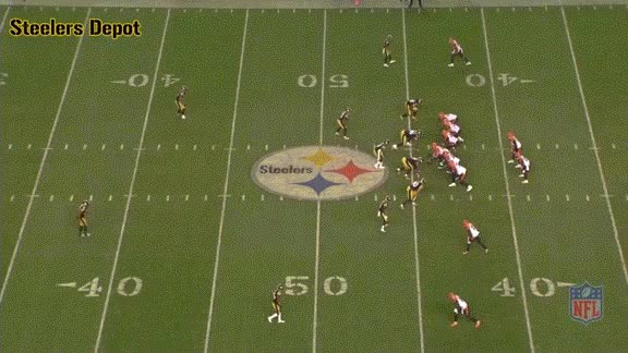 Watch and share Davis-bengals-5.gif GIFs on Gfycat