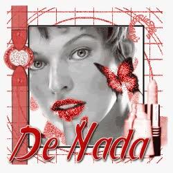 Watch and share De Nada GIFs on Gfycat