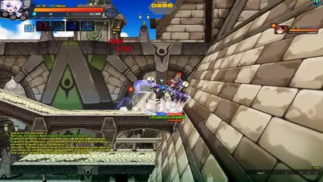 Watch and share Elsword 09.08.2017 - 03.33.01.02 GIFs by eydel94 on Gfycat