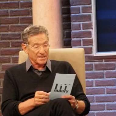 Watch and share Maury-Lie-Detector GIFs on Gfycat