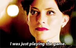 Watch and share Sherlock Holmes GIFs and Irene Adler GIFs on Gfycat