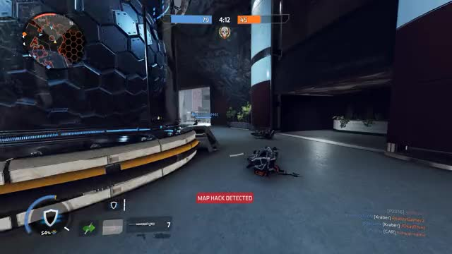 Watch and share Kraber, Again GIFs by suddi_ on Gfycat