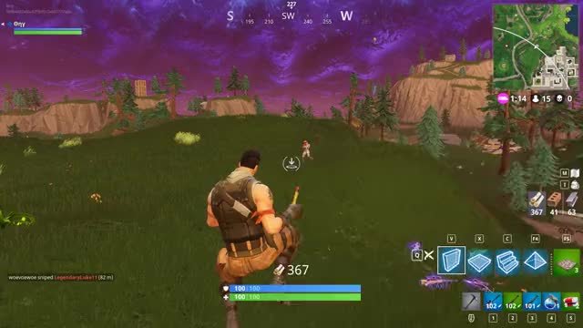 Watch and share Fortnite 2018.03.30 - 19.40.52.06.DVR GIFs on Gfycat