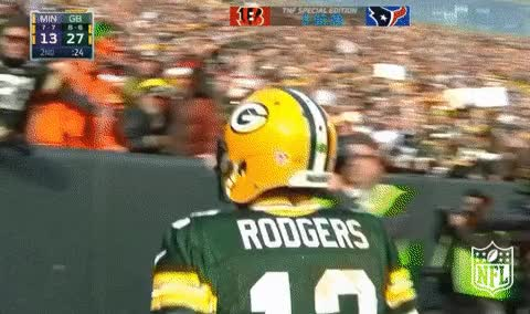 Watch and share Packers GIFs on Gfycat