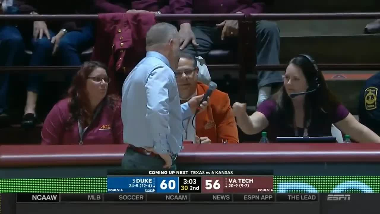 i quit, quit, virginia tech, buzz williams quit cussin GIFs