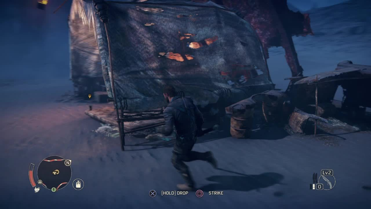 MadMax, MadMaxGame, PS4, Blown Away. GIFs