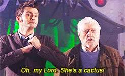 Watch and share Bernard Cribbins GIFs and Doctor Who Gif GIFs on Gfycat