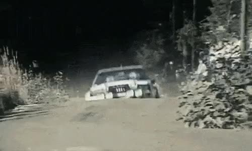 Watch and share World Rally Car GIFs and Audi Quattro GIFs on Gfycat