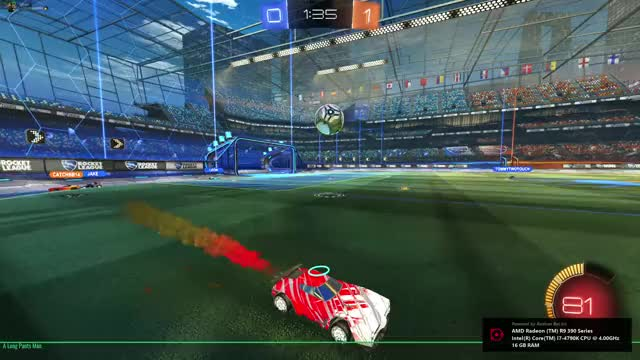 Watch and share Rocket League GIFs and Fake GIFs by A Long Pants Man on Gfycat