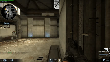 Quality Hit Registration • r/GlobalOffensive GIFs