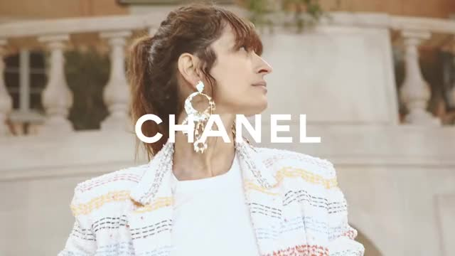 Watch and share Chanel Шанель GIFs by Diamond Garden on Gfycat