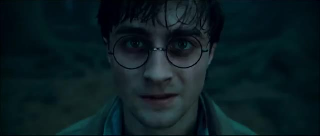 Watch and share Harry Potter GIFs on Gfycat