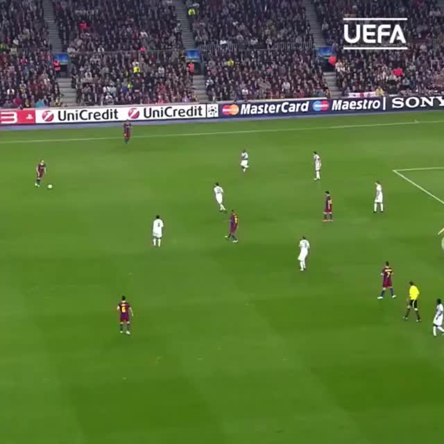 Watch and share Dani Alves GIFs and Barcelona GIFs by Helmi.Cappuccino on Gfycat