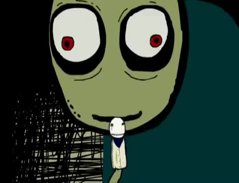 Watch salad fingers GIF on Gfycat. Discover more fingers, salad GIFs on Gfycat