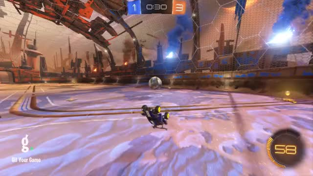 Watch Goal 5: BenC GIF by Gif Your Game (@gifyourgame) on Gfycat. Discover more BenC, Gif Your Game, GifYourGame, Rocket League, RocketLeague GIFs on Gfycat