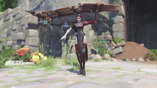 Watch good highlight algorithm GIF by ordalia on Gfycat. Discover more overwatch, symmetra GIFs on Gfycat